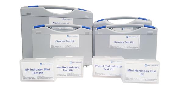 Drop and Mini Test Kits