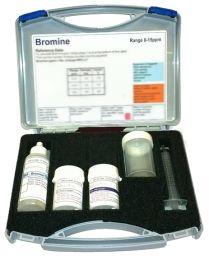 Bromine Test Kit