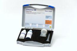 Chlorine High Range Test Kit