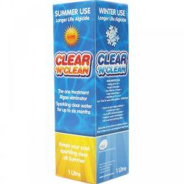 Clear'N'Clean 1 Litre