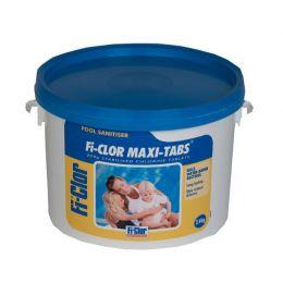 Fi-Clor Maxi Tabs 2.4Kg