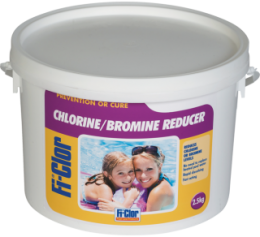 Fi-Clor Chlorine/Bromine Reducer 2.5kg