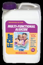 3|L Multi Functional Algaecide
