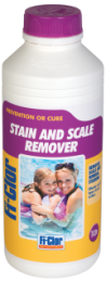 Stain and Scale remover
