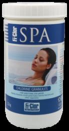 Fi-Clor Spa Chlorine Granules