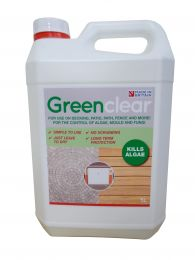 Greenclear 5 Litres