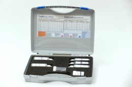 Hardness (Total and Calcium) Test Kit