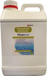 Klearpool Phosphate Remover 2.5L