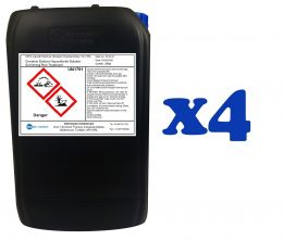 OPC Liquid Chlorine