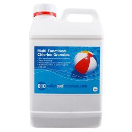 OPC Multifunctional Chlorine Granules 2Kg