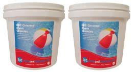 OPC Chlorine Shock Granules 8Kg