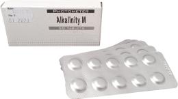 PoolLab 1.0 Photometer Alkalinity M - 50 Tablets