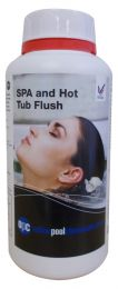 Spa and Hot Tub Range - Spa and Hot Tub Flush 1L