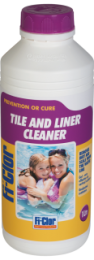 Tile & Liner Cleaner 1 Litre