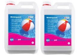 Winterguard - Copper Based Algaecide 10L
