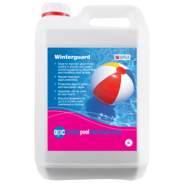 Winterguard - Copper Based Algaecide 5L