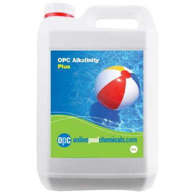 OPC Alkalinity Plus 5Kg