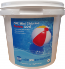 OPC mini chlorine tablets 20g 4Kg