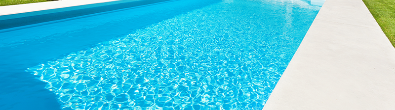 Is my swimming pool suffering from Chlorine Lock (over stabilised)?