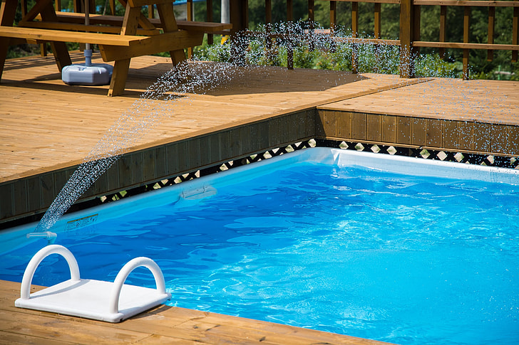 Spring is here and it's time to open your swimming pool